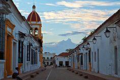 Mompox, Colombia...