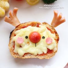 Cute Food, Good Food, Food Vocabulary, Cooking Classes For Kids, Christmas Sweets, Food Crafts, Food Humor, Creative Food, Deli