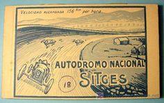 Autodromo de Sitges