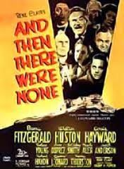 Worthwhile Books: And Then There Were None by Agatha Christie