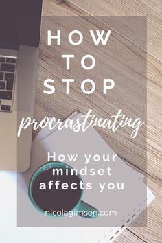 Positive Quotes For Life Motivation, Motivation Success, Working Mums, The Calling, Thing 1, Productive Day, Success Coach, How To Stop Procrastinating, Change Your Mindset