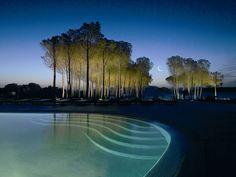La Coluccia, hotel in Sardinia - italia Concept & interior Design: Alvin Grassi design studio  Ph: Tonino Mosconi