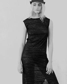 #lumenetumbra#ss16collection#women#clothing#hat#longdress#blackandwhite#minimalism#handemade#photo#madeinitaly