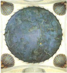 Cupola Zodiacului - Pesello - Articol set-goblen.blogspot.ro