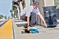 Yuneec E-GO 2 Electric Skateboard Electric Skateboard, Skateboards, Skateboarding, Surfboards, Skateboard