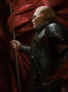 ArtStation - the conqueror, Maksim Vorontsov Fantasy Concept Art, Fantasy Armor, Fantasy Character Design, Medieval Fantasy, Sci Fi Fantasy, Character Design Inspiration, Fantasy World, Dark Fantasy, Character Art