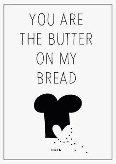 Butter on my bread   Elske   www.elskeleenstra.nl