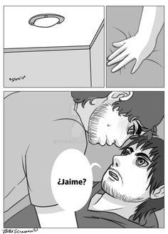 [GOTH] Jainico cómic - page2   TubeScream