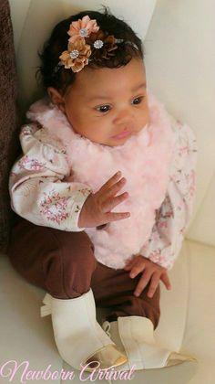 Layla Symone  http://www.newbornarrival.net