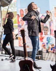 Tegan and Sara | Boston Calling Music Festival 2017