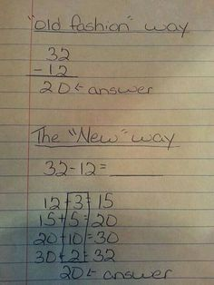 Both have been much maligned by parents who felt like they couldn't help their kids with basic math homework. But the Common Core could help with conceptual understanding and math intuition. Common Core Standards, Common Core Education, Common Core Math, Math Education, Common Sense, Education System, Education Issues, Indiana, Federal