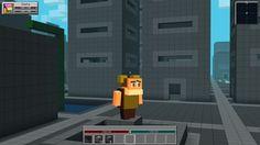 Cube Arena demo 1.28