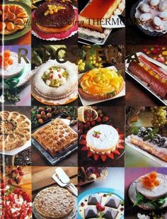 """Find magazines, catalogs and publications about """"thermomix"""", and discover more great content on issuu. Chef Recipes, Cookbook Recipes, Mexican Food Recipes, Cooking Recipes, Food N, Food And Drink, Thermomix Desserts, Vintage Cookbooks, Christmas Morning"""