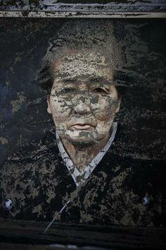 Steve McCurry, Japan, 2011