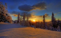Cateva imagini cu peisaje superbe