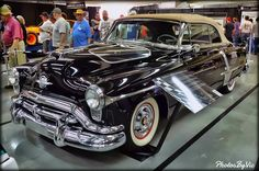 '52 Oldsmobile Super 88 Convertible | by Photos By Vic
