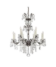 Savoy House 1-371-12 Sheraton 36 Inch Chandelier| Capitol Lighting…