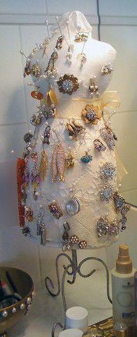IMG5932JPG Jewelry Organizers Pinterest