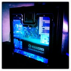 Awesome PC!