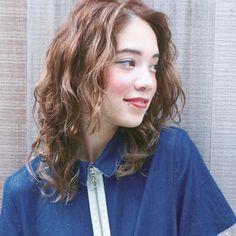 Medium Hair Styles, Curly Hair Styles, Hair Streaks, Locks, Hair Inspiration, Hair Beauty, Hairstyle, Hair, Hair Foils