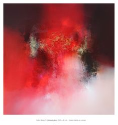 Eelco Maan I Crimson Glory, 80 x 80 cm Available for purchase at Studio Eelco Maan. Contact me on ejmaan@xs4all.nl #contemporaryart #abstracts #abstractpainting #abstract #fineart #modern art #painting #colorfull Abstract Paintings, The Incredibles, Fine Art, Artwork, Abstract, Work Of Art, Auguste Rodin Artwork, Abstract Drawings, Artworks