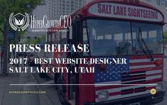 Space City, Best Web Design, Press Release, Salt Lake City, Lead Generation, Digital Marketing, Campaign, Content, Learning