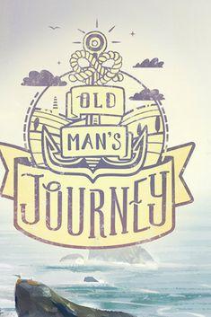 Old Man's Journey, découvrez une application atypique et magnifique ! Une succession de tableaux réalisés en aquarelle, une merveille de délicatesse https://app-enfant.fr/application/old-mans-journey-lhistoire-dune-vie/