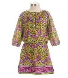 Jane Dress - Girls - Shop - new arrivals | Peek Kids Clothing