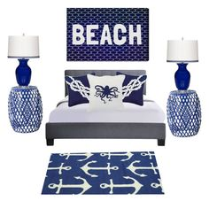 """""""Bedroom #5"""" by bruhitsbriannas on Polyvore featuring interior, interiors, interior design, home, home decor, interior decorating, Steel 