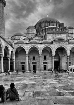 Yeni Camii Mosque Istanbul