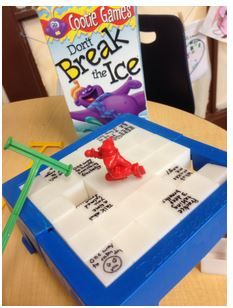School Psych Corner: Making Simple Games for Social Emotional Learning- pinned by @PediaStaff – Please Visit ht.ly/63sNt for all our pediatric therapy pins