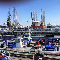2e werkhaven #botlek #binnenvaartwinkel  #binnenvaart #scheepvaart