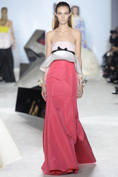Giambattista Valli | Spring 2014 Couture Collection