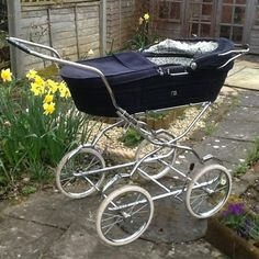 Vintage pram For Sale in Petersfield, Hants | Preloved
