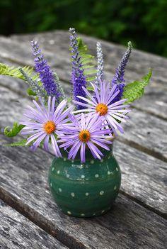 Gartenzauber | Pflück dir einen Sommerstrauß - Gartenzauber