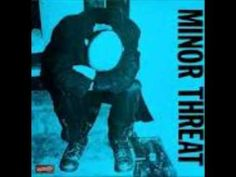First American band I properly got into.... check out Minor Threat - FULL AND Complete Discography