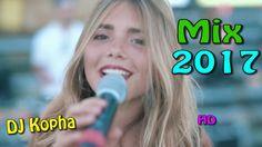 Toco Para vos Rombia Olvidate Marama Mix 2017 - DJ Kopha