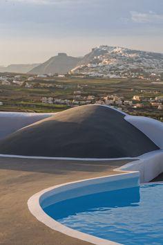 Carpe Diem Boutique Resort, Santorini, Greece - book through i-escape.com