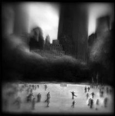 Susan Burnstine Photography