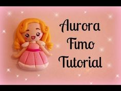 ♡ Aurora in fimo - tutorial / Aurora Polymer Clay Tutorial ♡