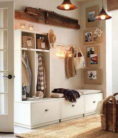Дизайн прихожей - Дизайн интерьеров   Идеи вашего дома   Lodgers