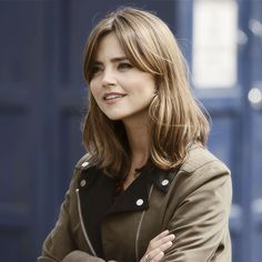 Clara Oswald 'flatline' doctor who