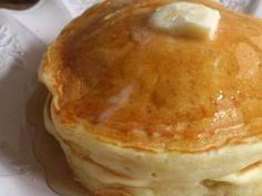 Egg-Free! Fluffy! Tofu Pancakes! Recipe by cookpad.japan - Cookpad