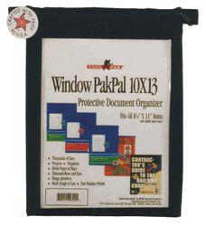 Window PakPal 10X13 7.50