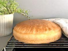 Glutenfri smörgåstårtbotten Gluten Free Baking, Gluten Free Recipes, Bread Recipes, Baking Recipes, Lactose Free, Dairy Free, Lchf, Foods With Gluten, Creative Food