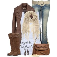 Simple, created by cindycook10 on Polyvore