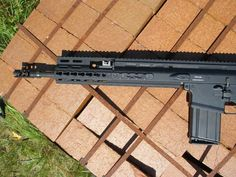 Midwest Industries FN SCAR KeyMod Handguard