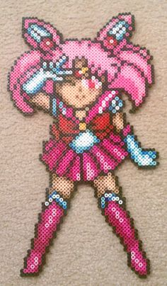 Sailor Chibi Moon by Ummeiko.deviantart.com on @deviantART