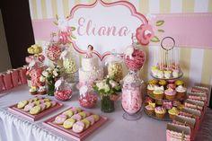 Mesa de Dulces México - Todo para tus eventos sociales, bodas, corporativos, Bar Mitzvah y Bautizos. Todas nuestras mesas de dulces y postres son 100% personalizadas.