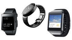 Smart Watch Marketing Smackdown Coming In September